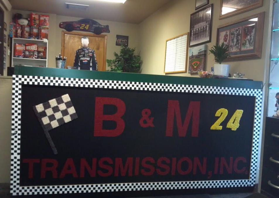 B&M Transmission, Inc