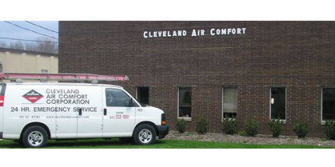 Cleveland Air Comfort Corp. image 0