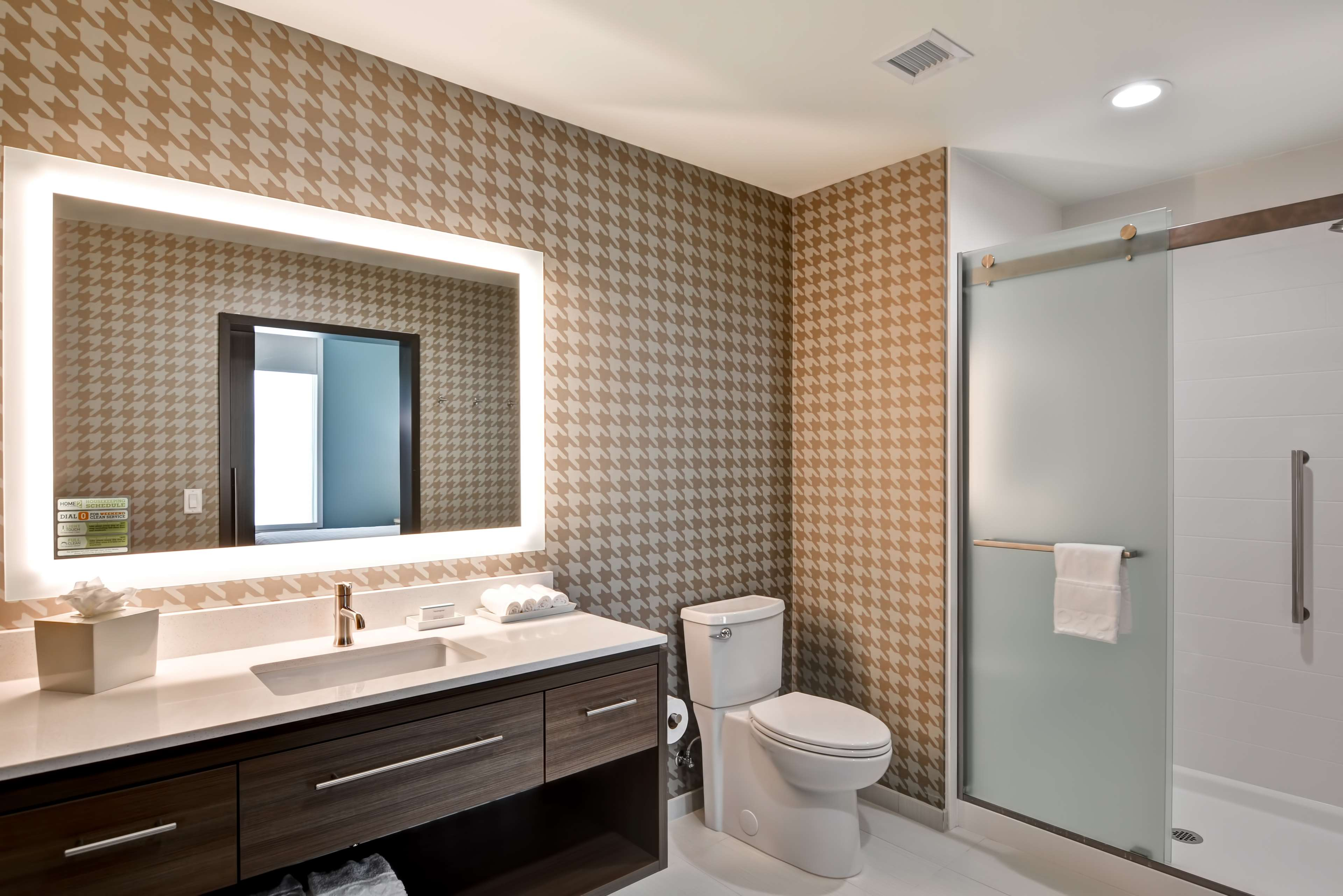 Home2 Suites by Hilton OKC Midwest City Tinker AFB image 23