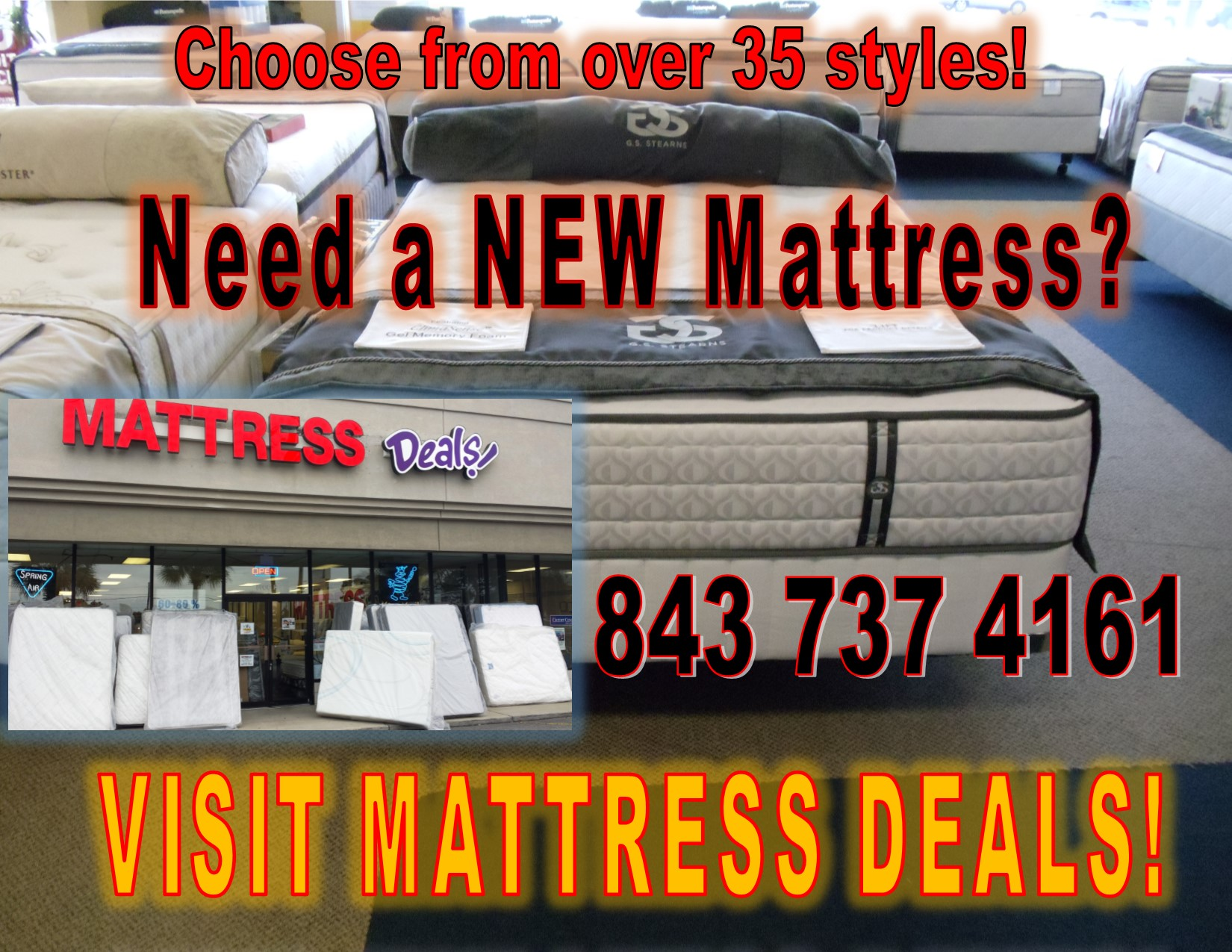 Mattress Deals image 90