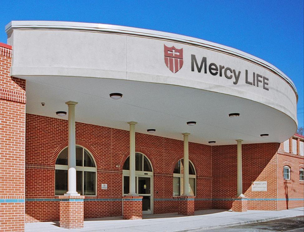 Mercy LIFE North Hancock image 0