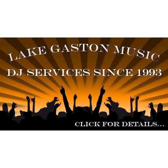 Lake Gaston Music image 1