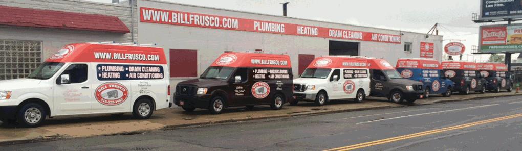 Bill Frusco in Philadelphia, PA, photo #3