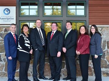 Horizon Advisors - Ameriprise Financial Services, Inc. image 0