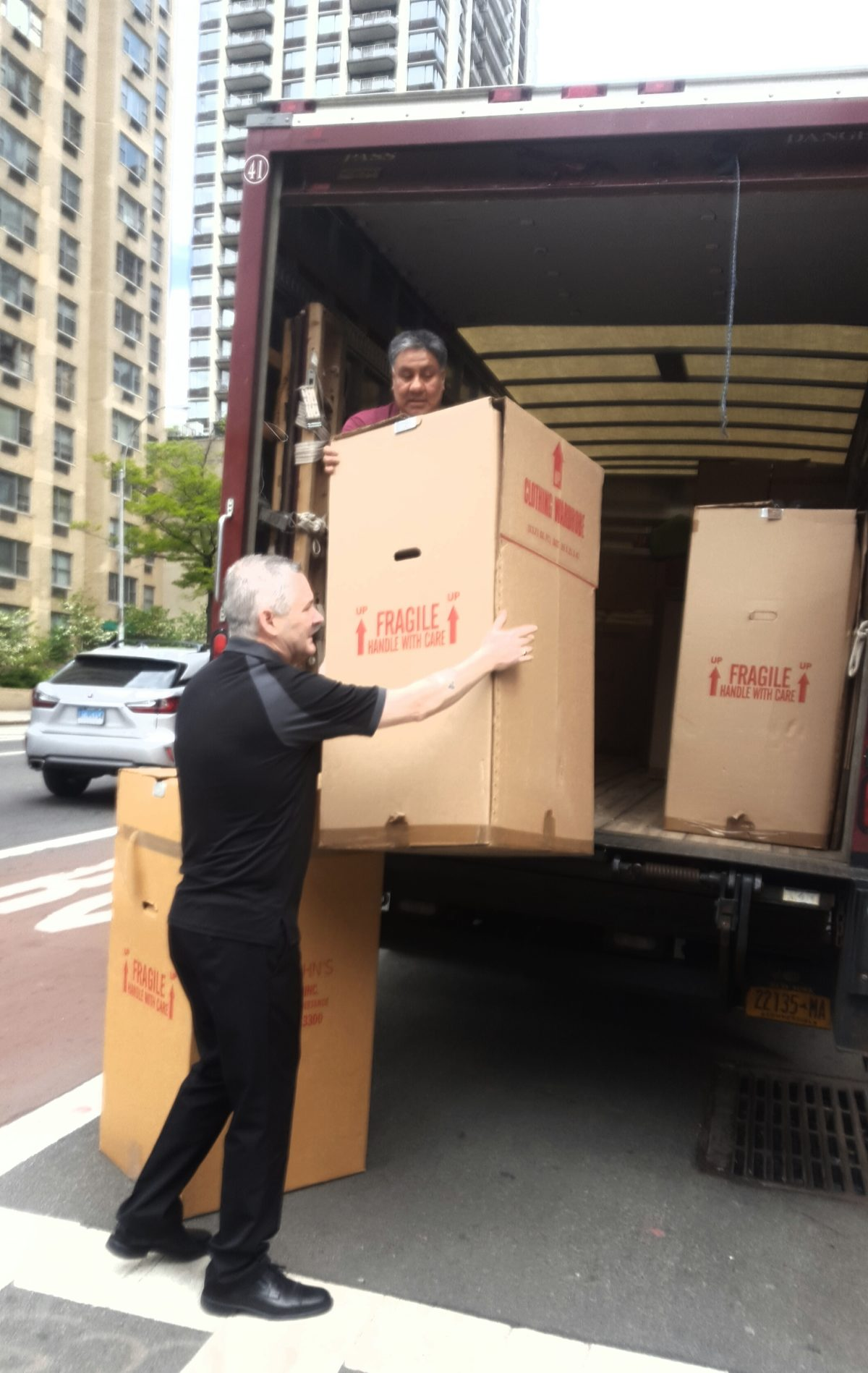 Big John's Moving, Inc. image 9