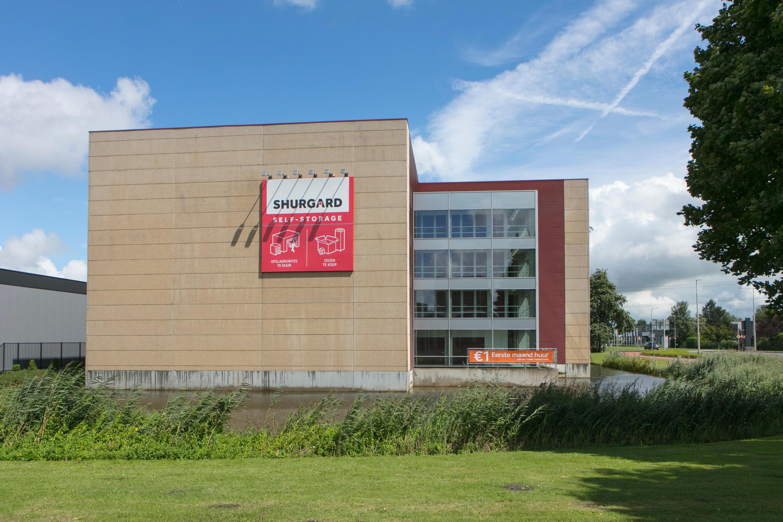 Shurgard Self-Storage Capelle aan den IJssel