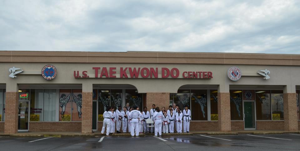 US Taekwondo Center image 16
