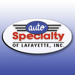 Auto Specialty of Lafayette, Inc.
