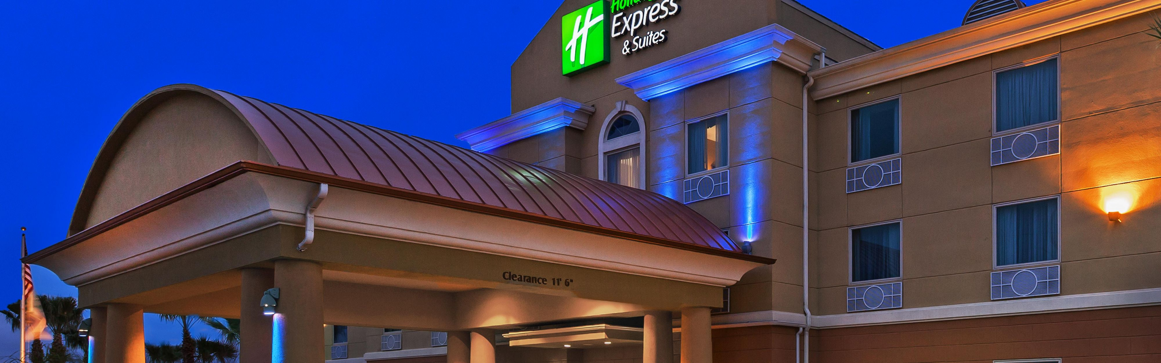 Holiday Inn Express & Suites Corpus Christi NW - Calallen image 0