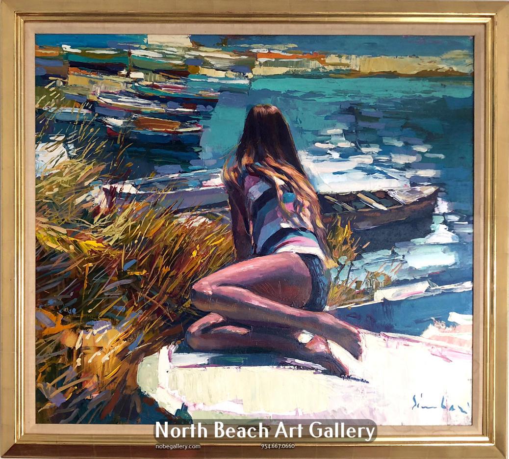 North Beach Art Gallery image 7
