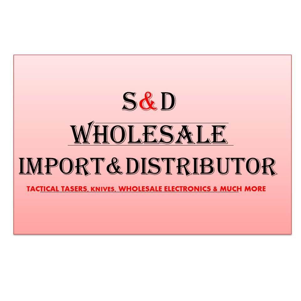 S & D Wholesale