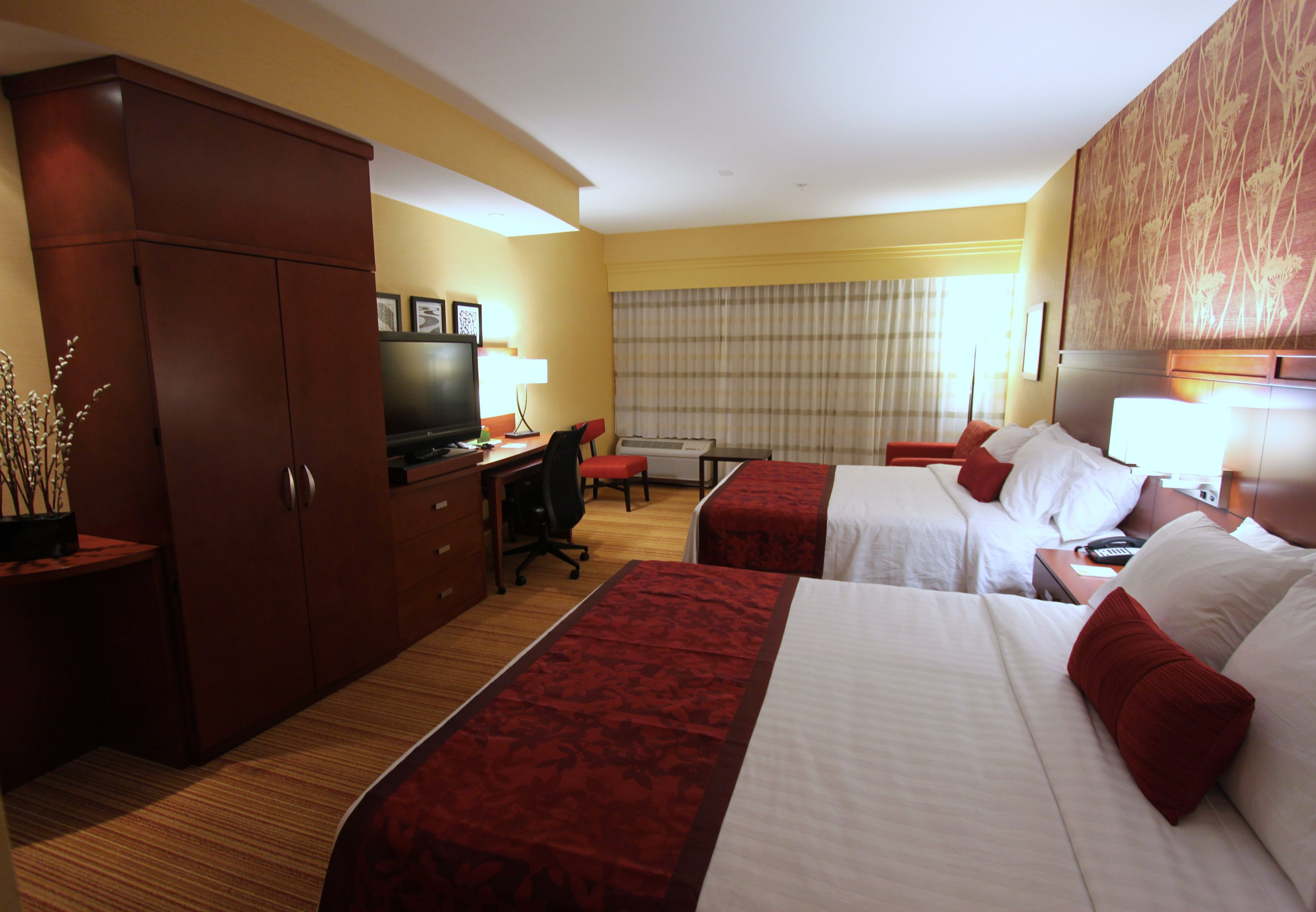 Courtyard by Marriott Fort Worth West at Cityview image 3