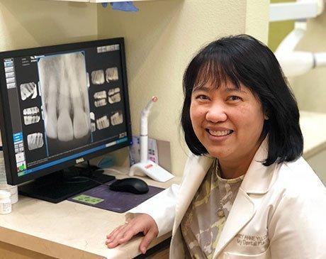 MY Dental Place: Mary Anne Yu, DMD image 0