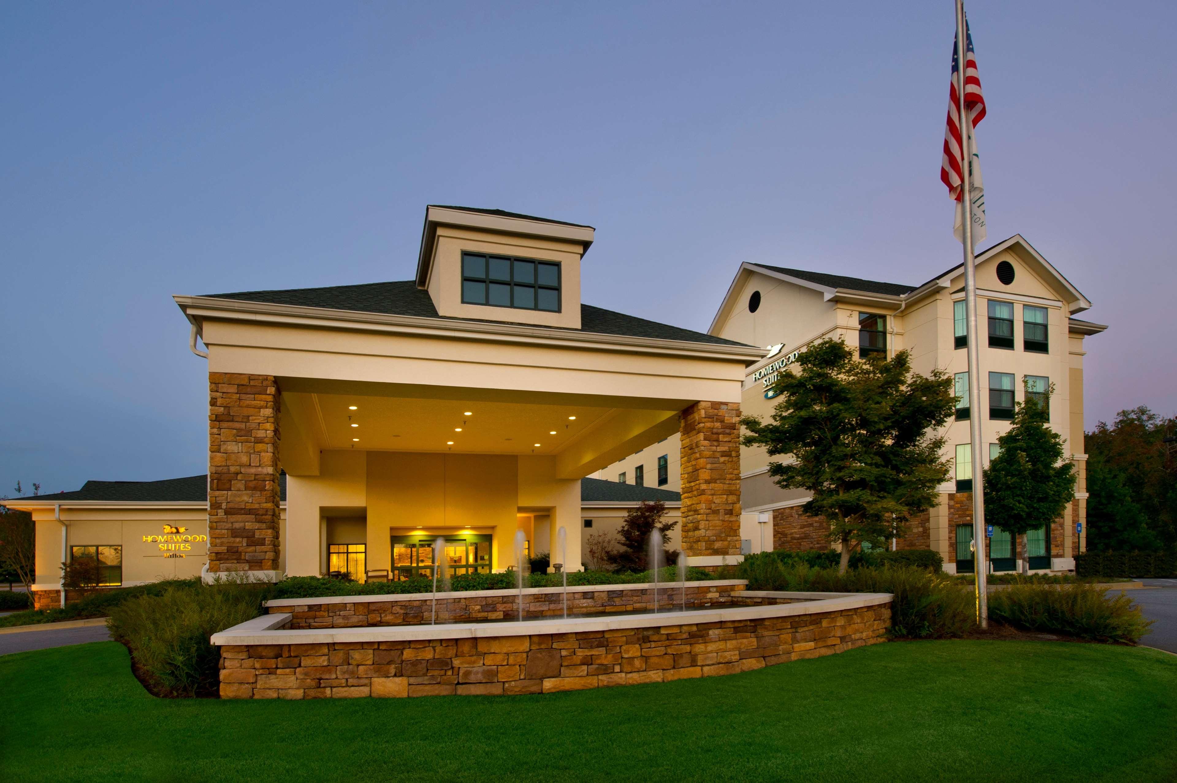 Homewood Suites by Hilton Columbus image 2