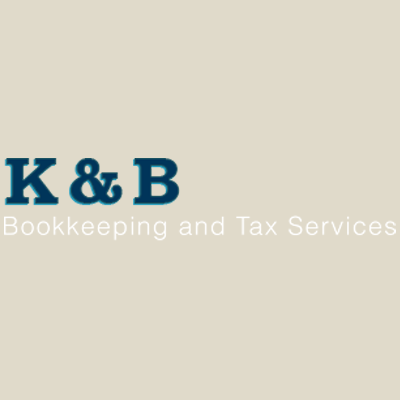 K & B Bookkeeping And Tax Services