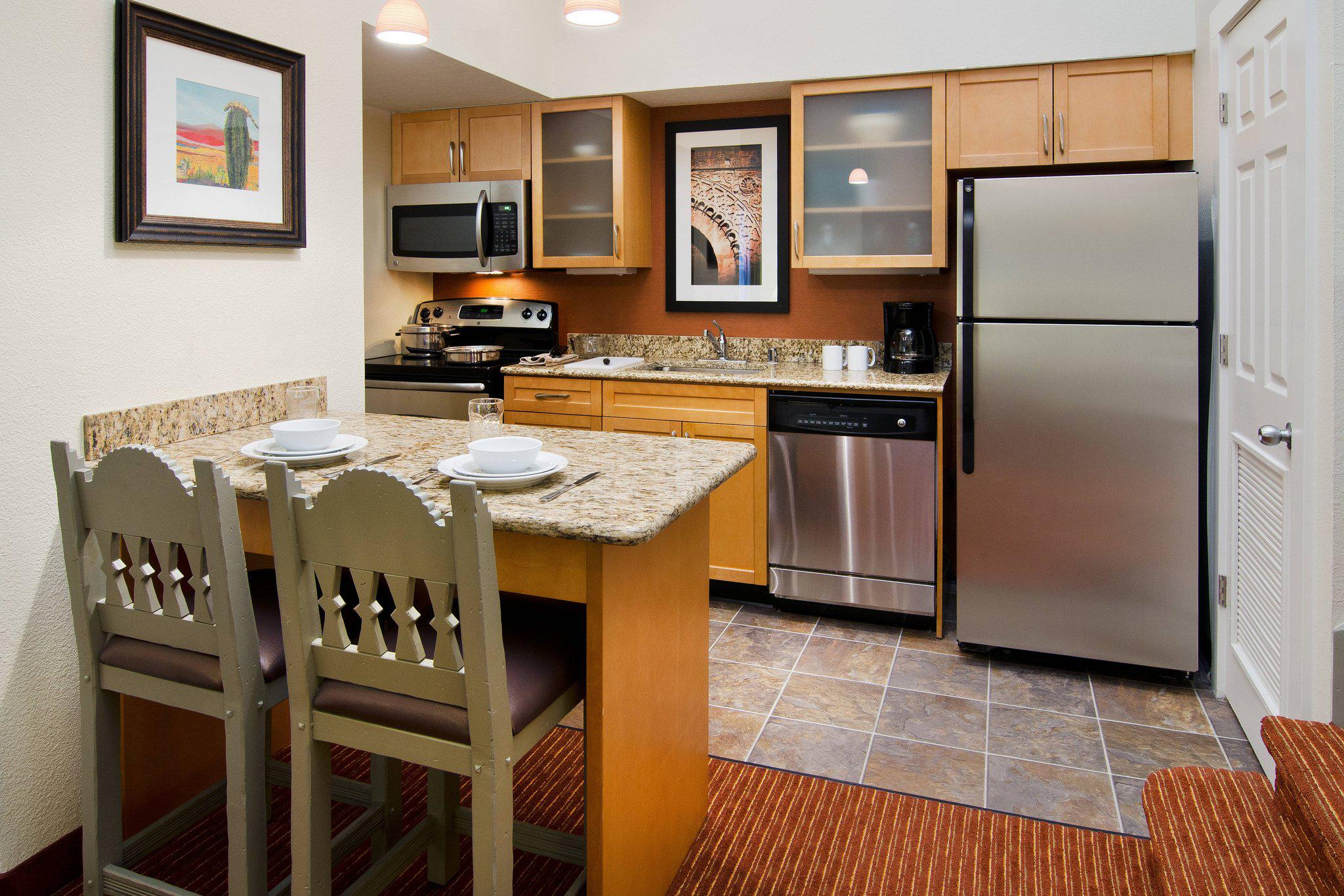 Residence Inn by Marriott Santa Fe