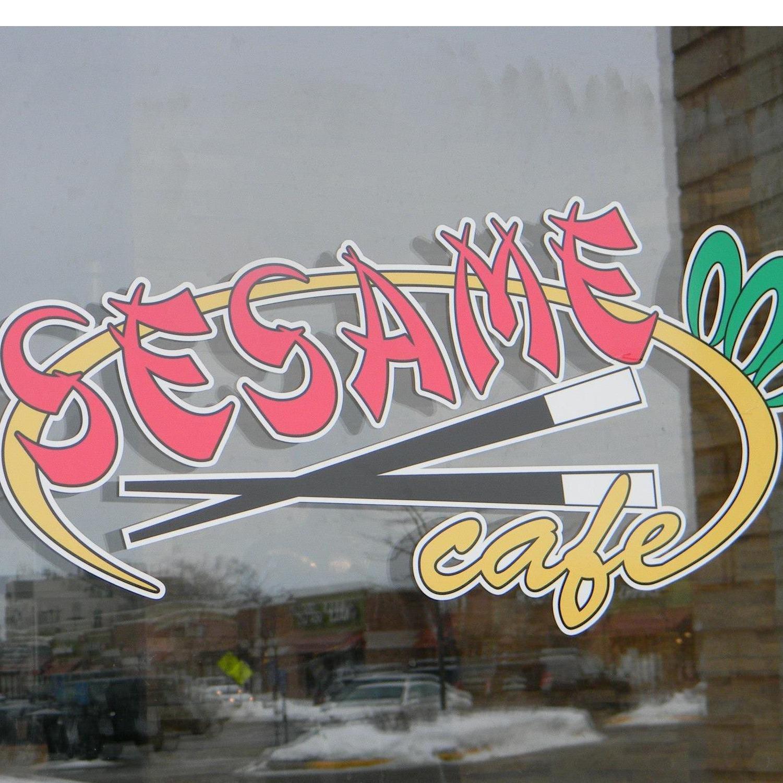 Sesame Cafe