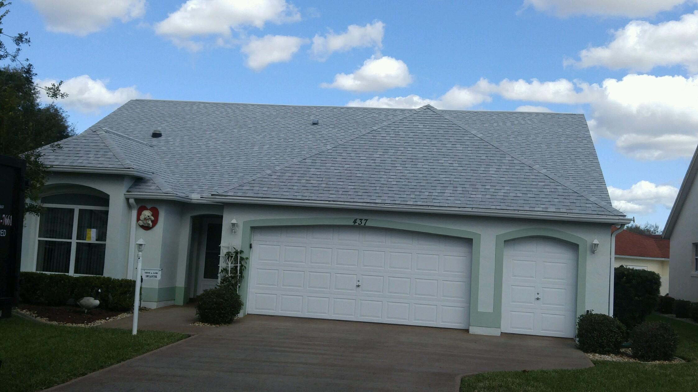 Quality Services Roofing Inc. image 1