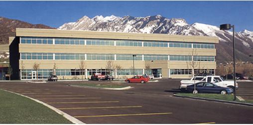 Heiden Orthopedics Utah Foot and Ankle Institute image 3