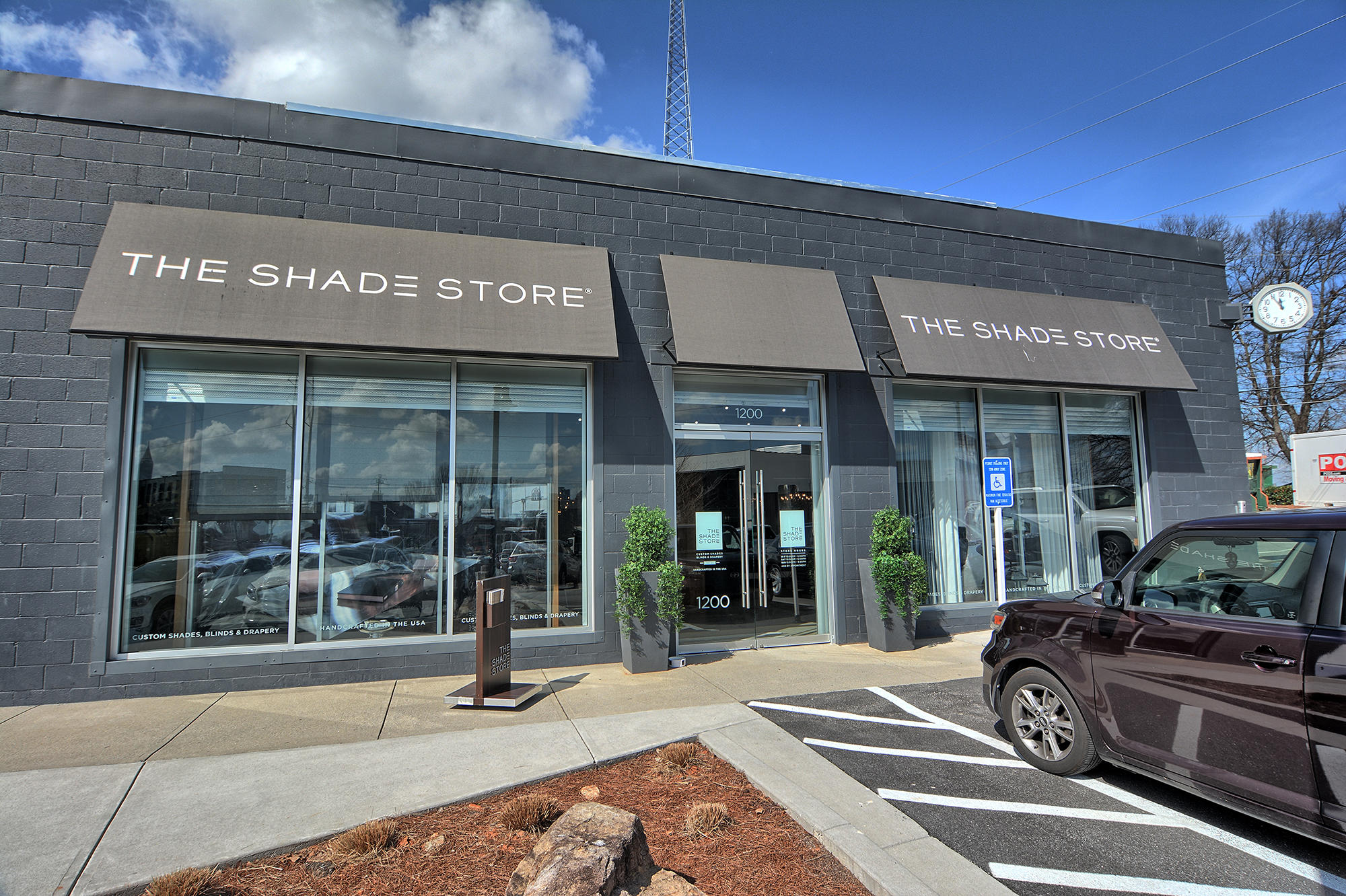 The Shade Store image 0