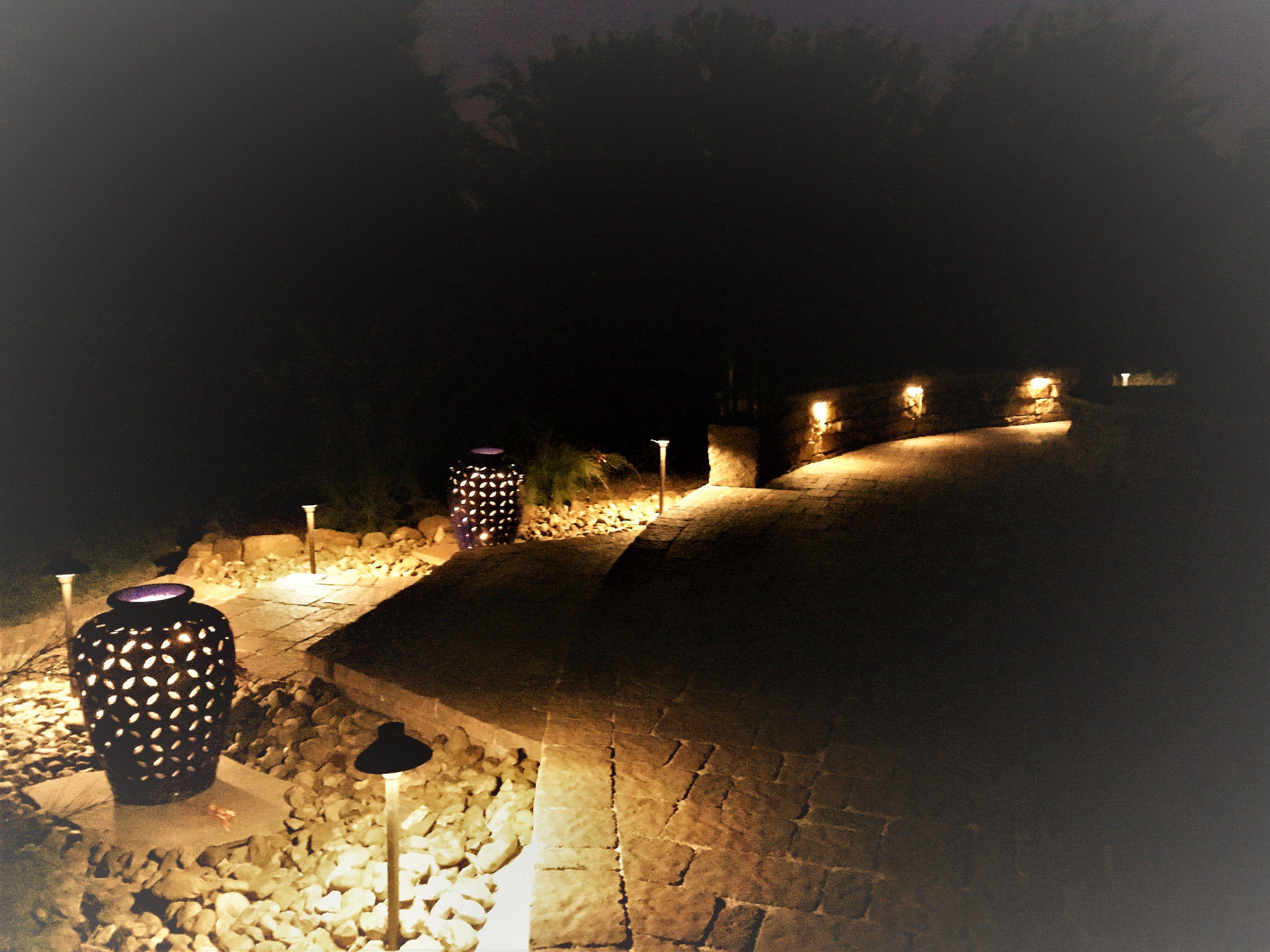 Mike Ball Irrigation Landscape & Lighting image 9