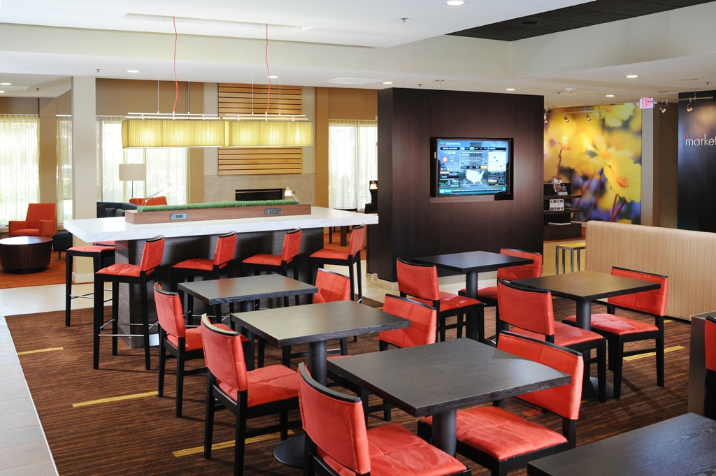 Courtyard by Marriott Houston Hobby Airport image 18
