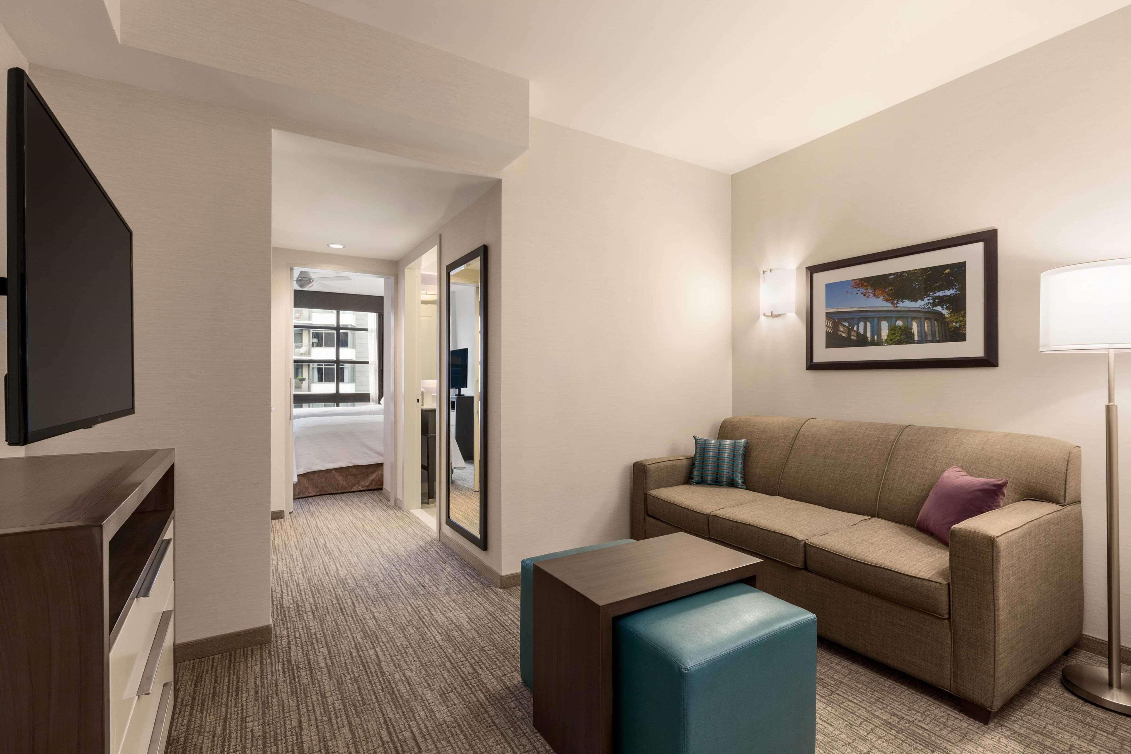 Homewood Suites by Hilton Washington DC Convention Center image 22