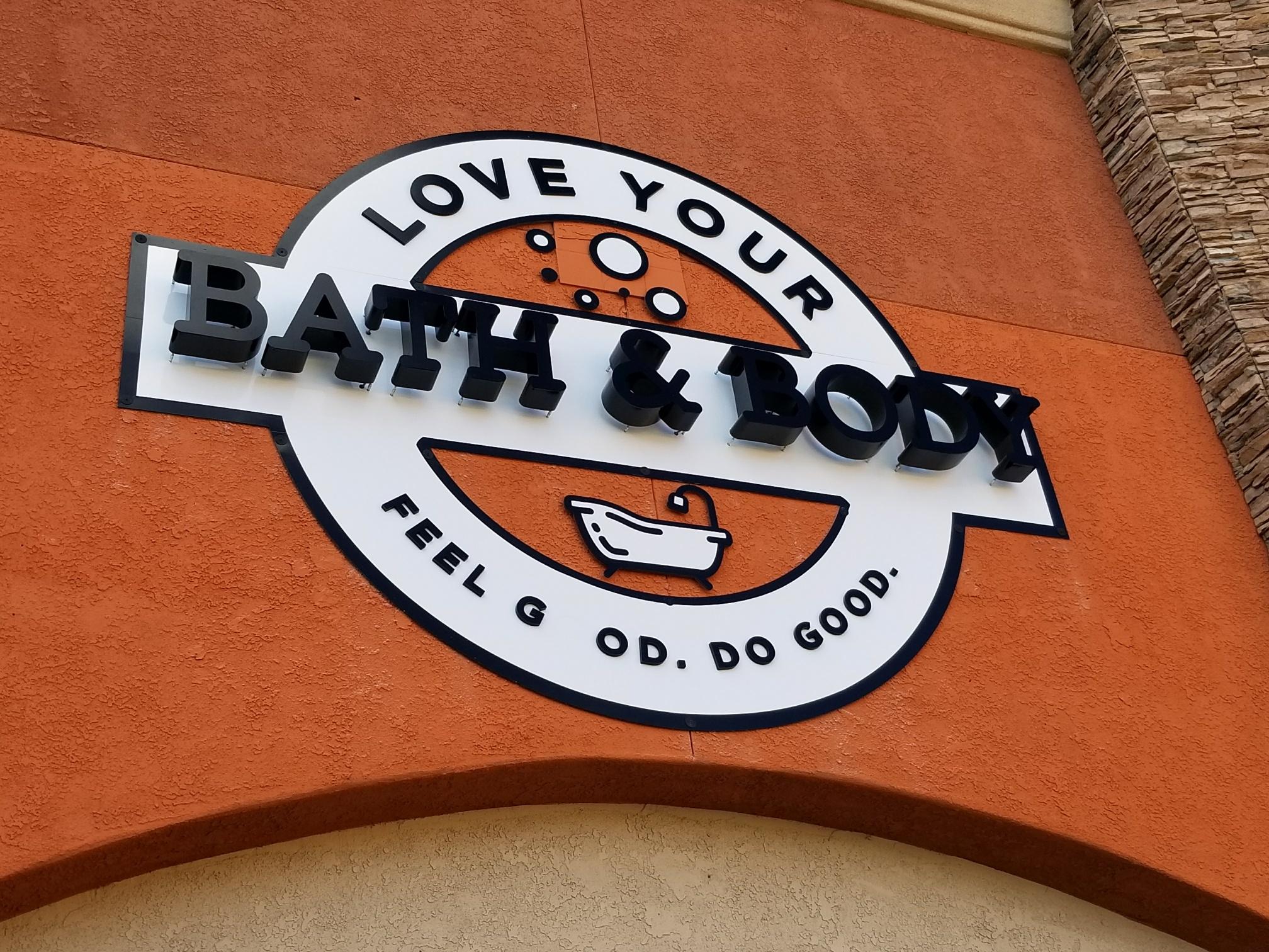Love Your Bath &  Body image 0
