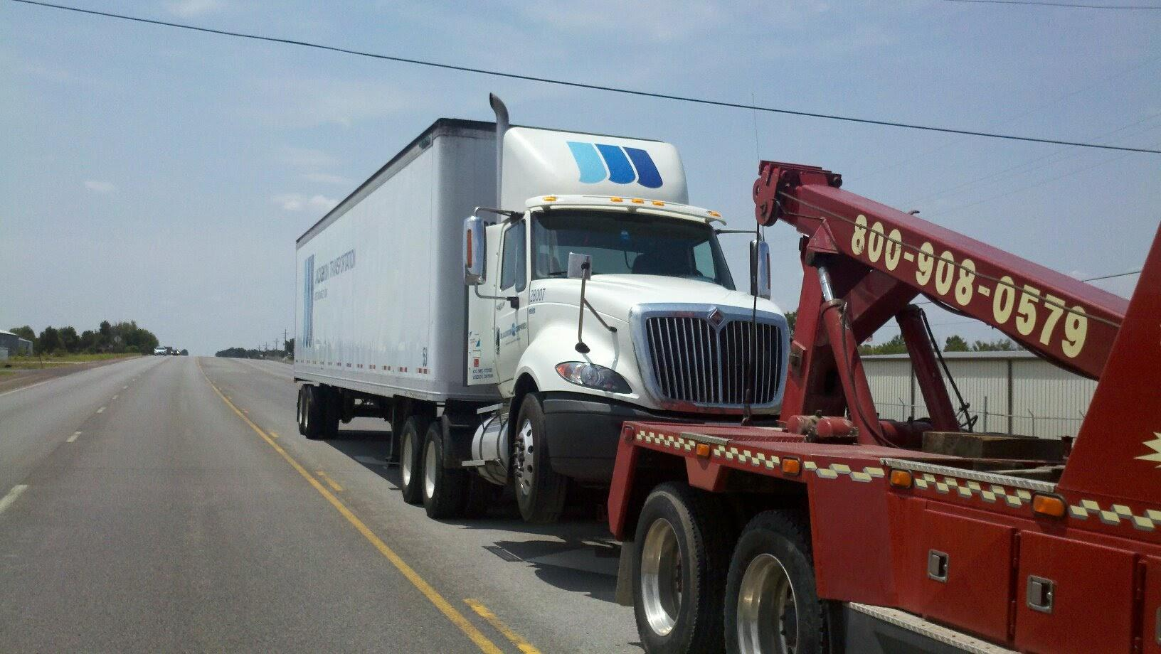 Affordable Towing image 7