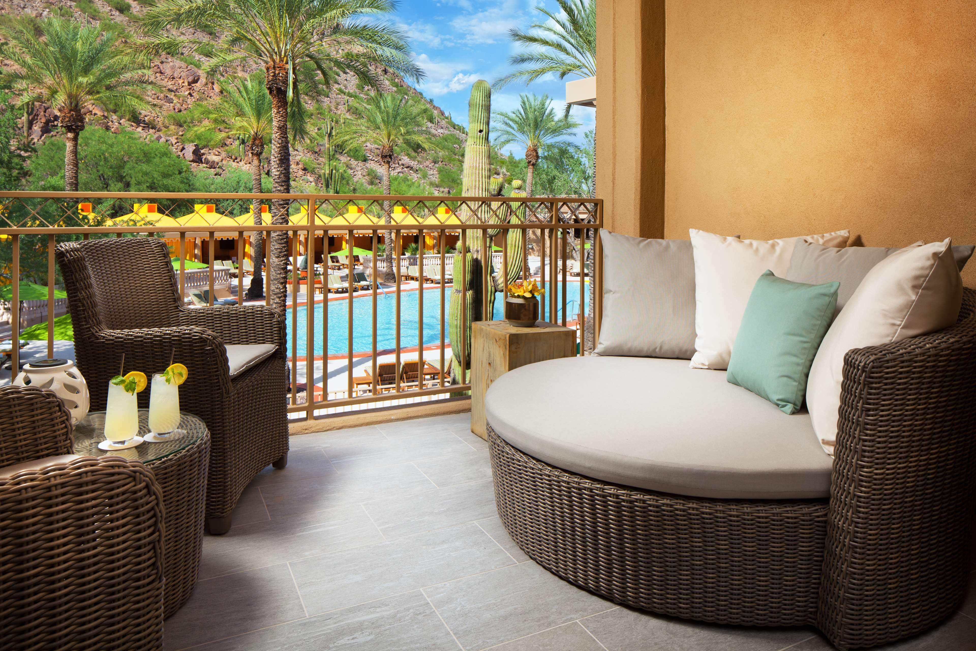 The Canyon Suites at The Phoenician, a Luxury Collection Resort, Scottsdale image 25