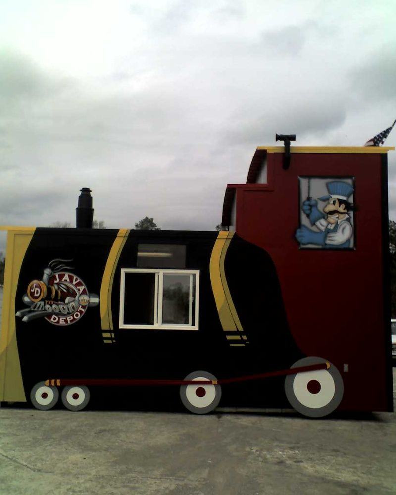 Ellender's Portable Buildings image 6
