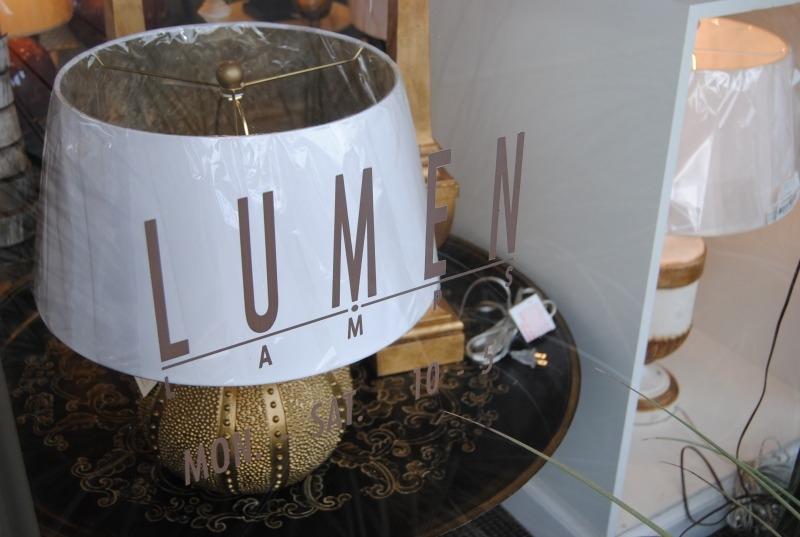 Lumen Lamps