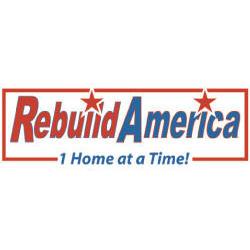 Rebuild America- Roofing Specialist!