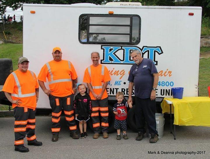 KDT Towing & Repair Inc. image 1