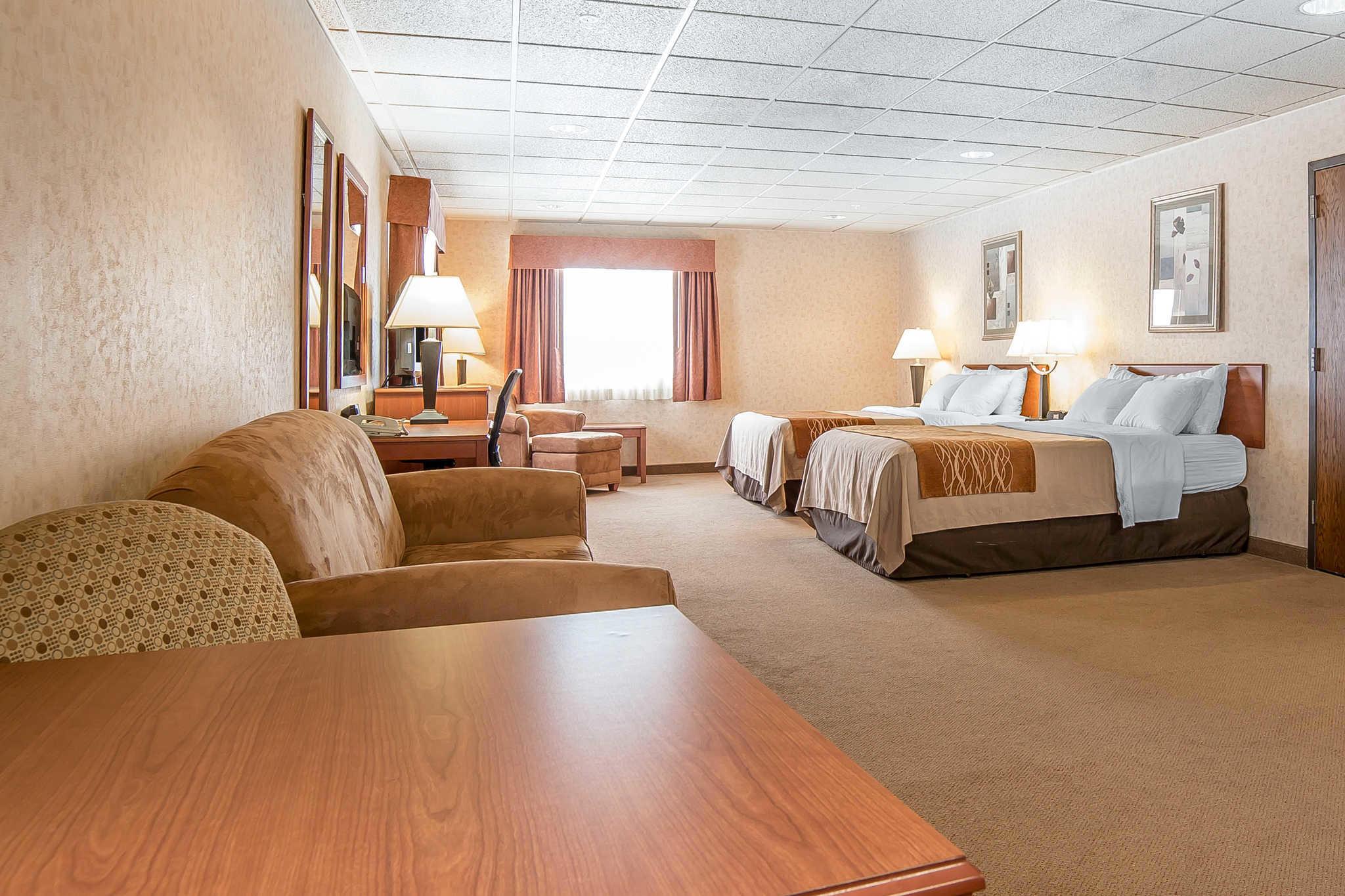 Comfort Inn Gateway to Glacier image 32