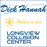 Dick Hannah Longview Collision Center