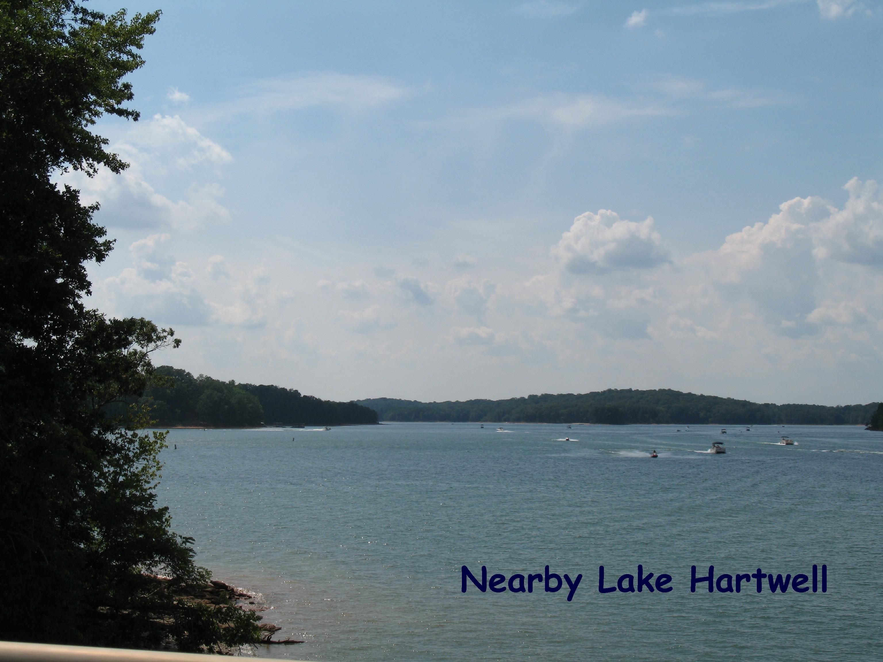Anderson / Lake Hartwell KOA Holiday image 14