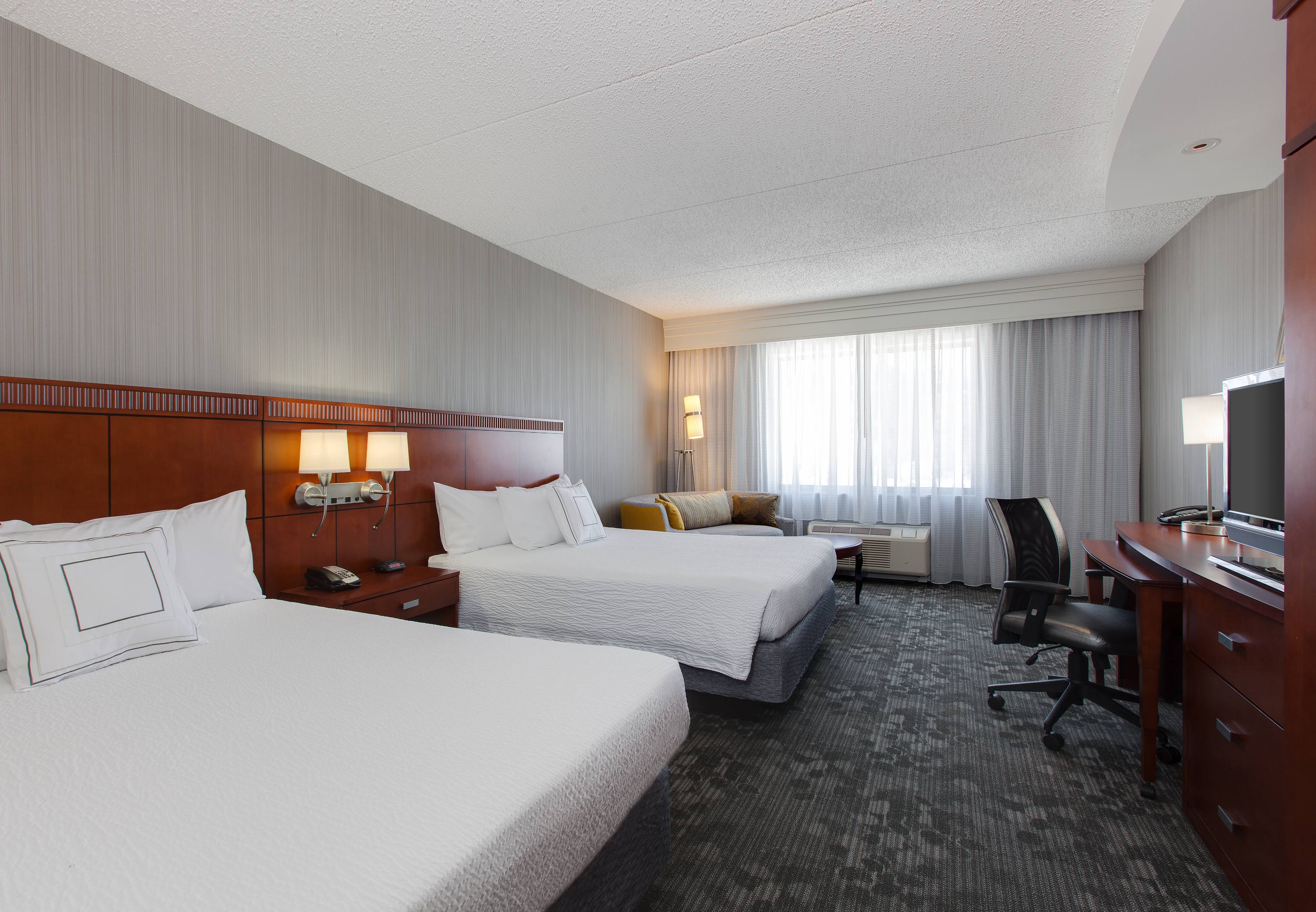 Courtyard by Marriott Philadelphia Great Valley/Malvern image 21