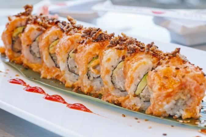 Fuku Sushi image 1