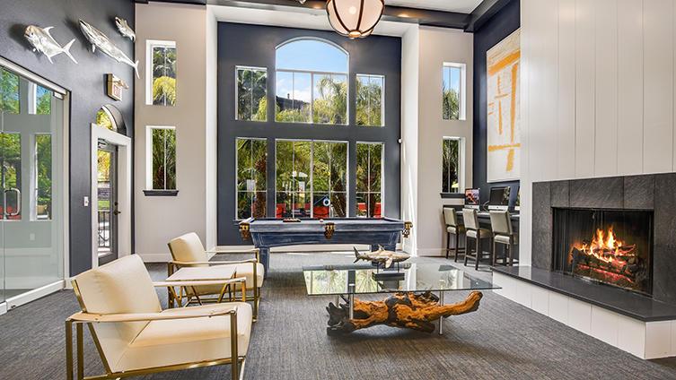 Capella at Rancho Del Oro Luxury Apartment Homes image 0