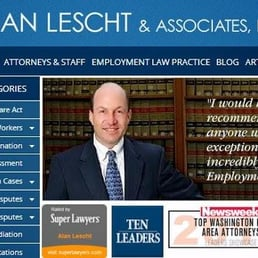 Alan Lescht and Associates, PC image 2