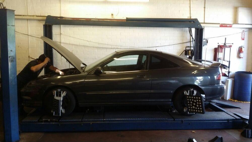 MT Auto Repair image 1
