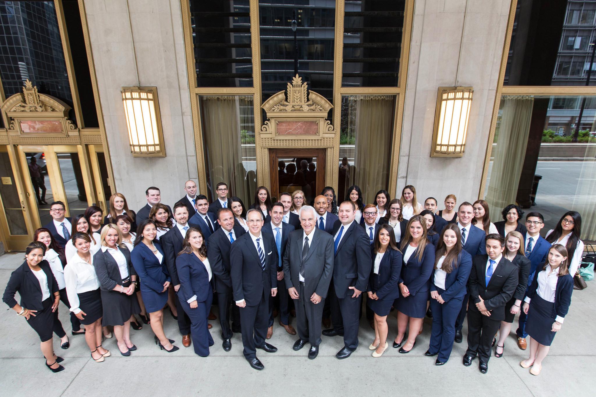 Ankin Law Office LLC