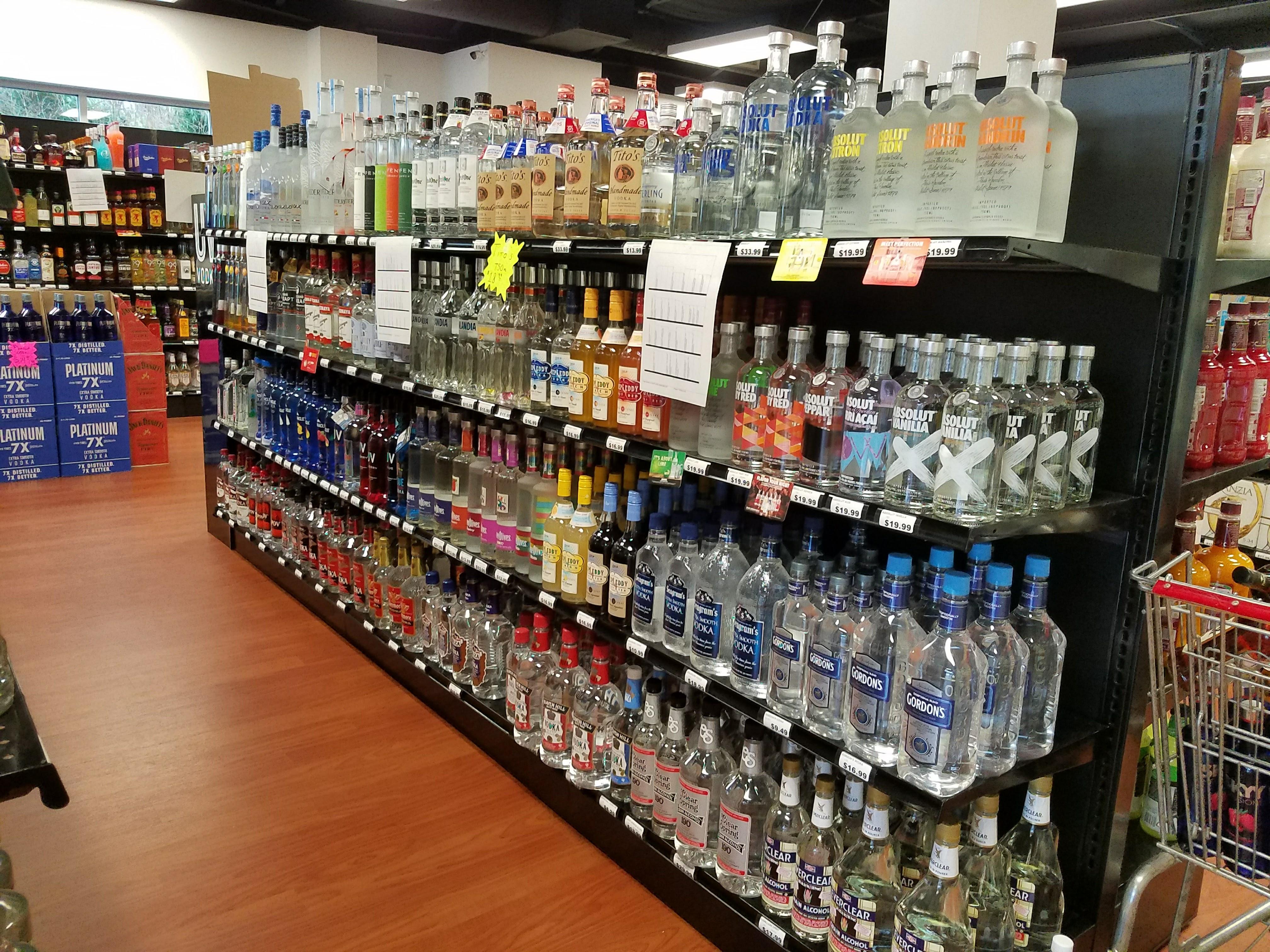 Liquor World image 6