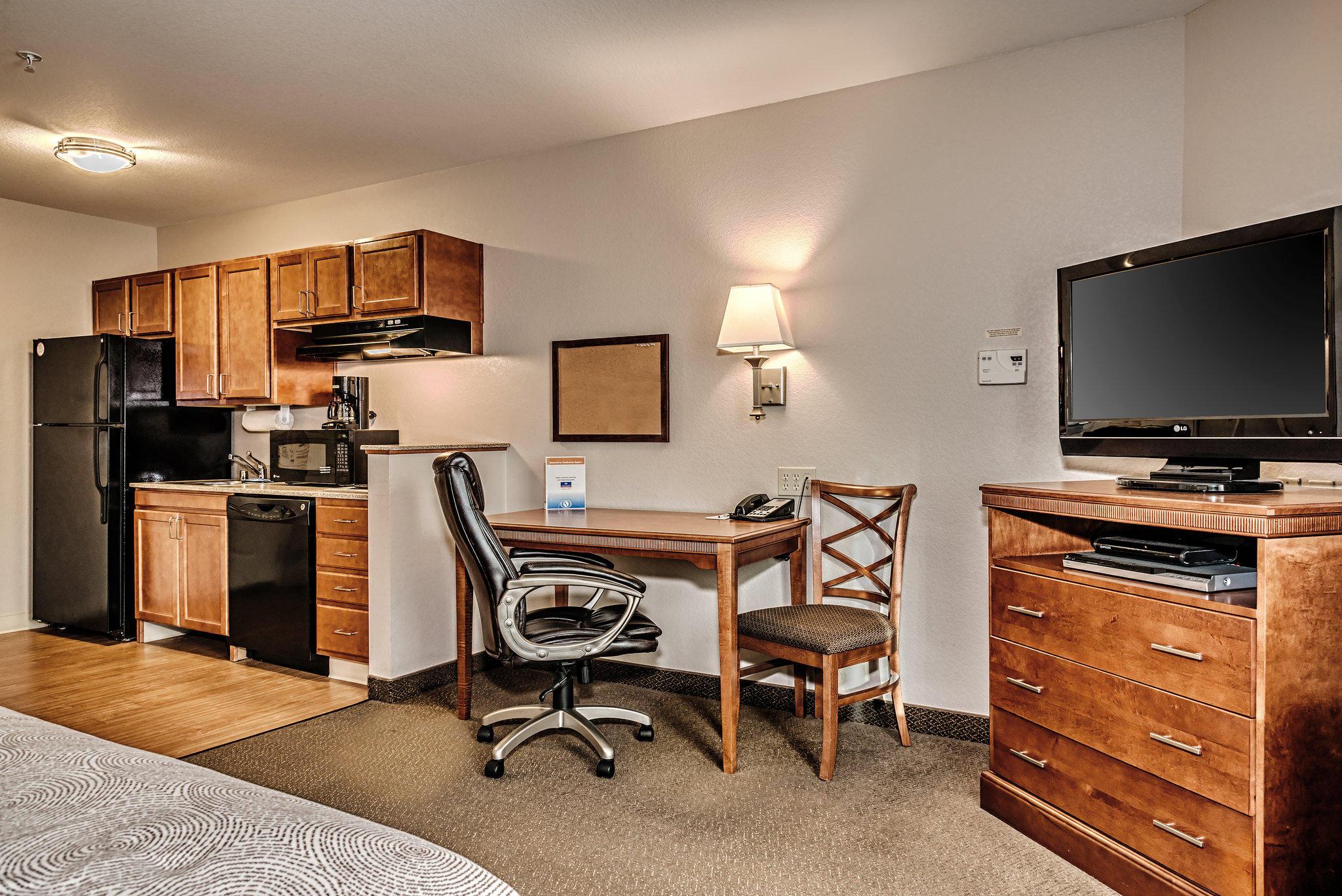 Candlewood Suites Oak Harbor in Oak Harbor, WA, photo #16