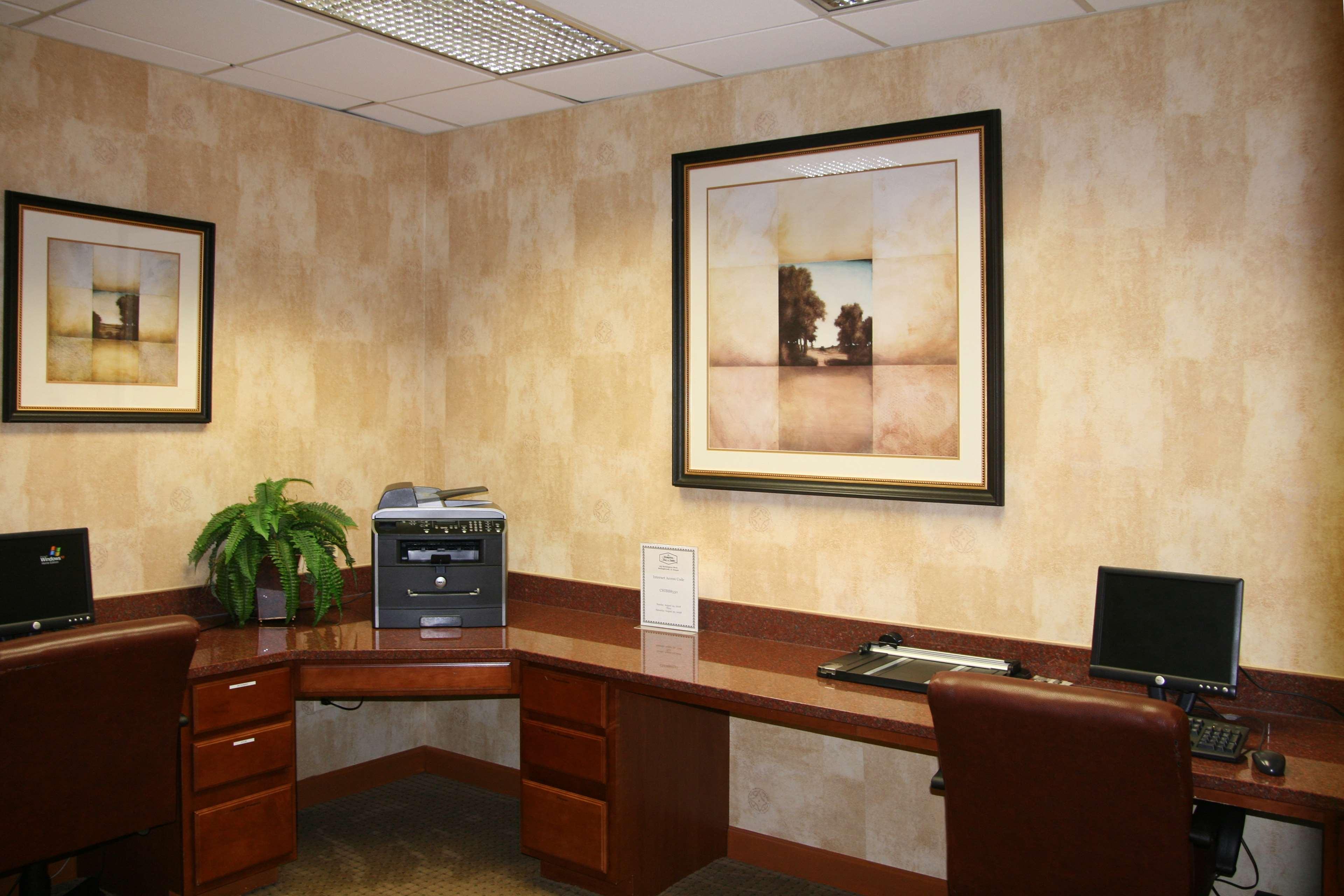 Hampton Inn & Suites Bolingbrook image 27