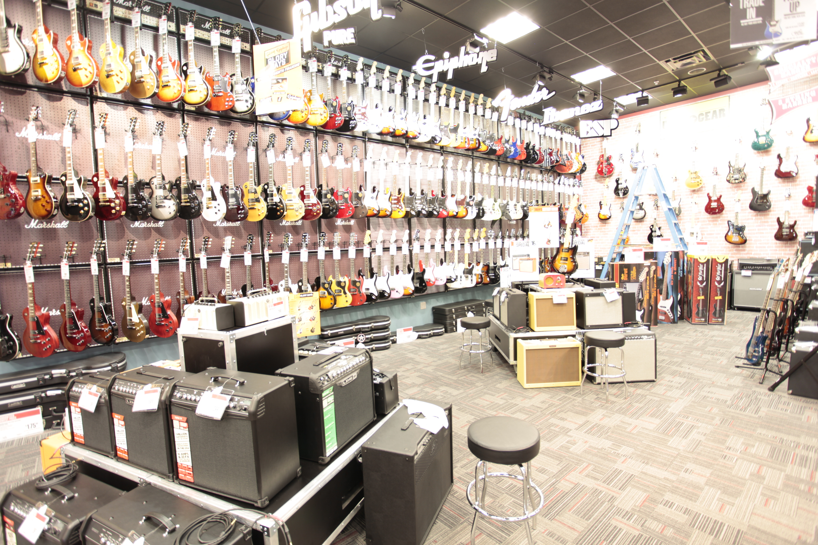Guitar Center Lessons image 6
