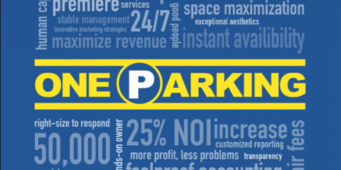 One Parking image 9