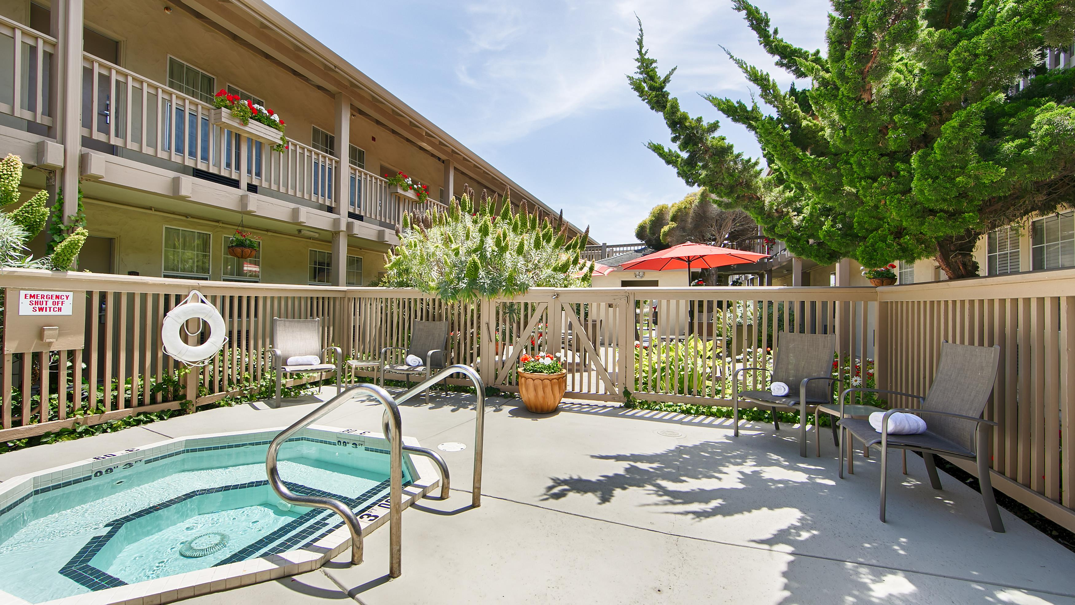 Best Western Beach Dunes Inn image 5
