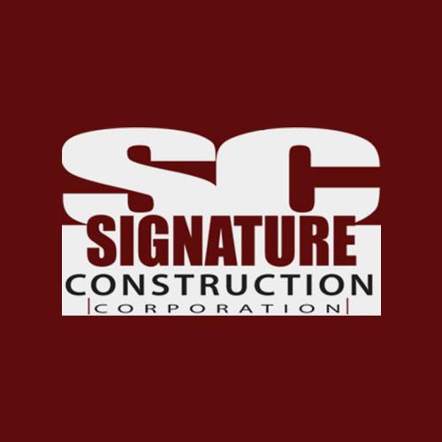 Sc Signature Construction Corporation image 0
